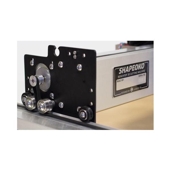Shapeoko Standard Z-Plus No Router 69mm