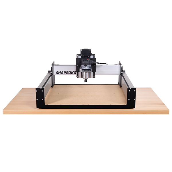 Shapeoko XXL Z-Plus No Router 65mm