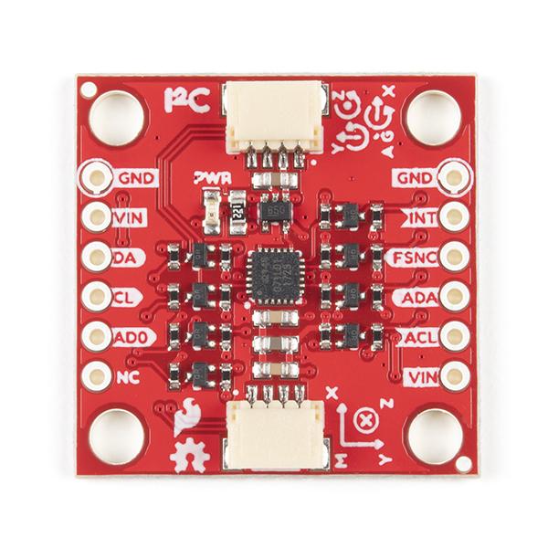 SparkFun Qwiic SHIM Kit for Raspberry Pi