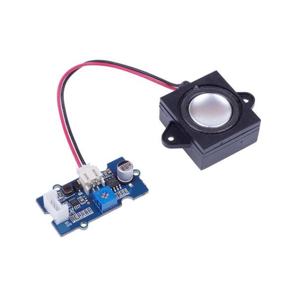 Grove-Speaker Plus