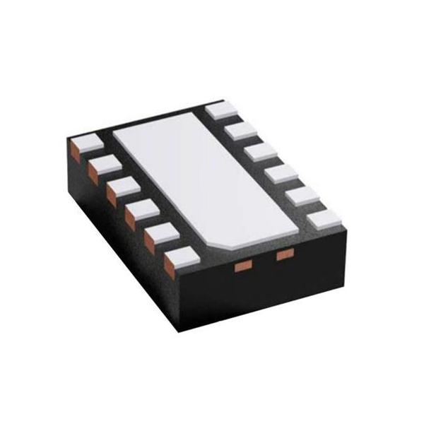 Switching Voltage Regulator 2.2Mhz, with spread spectrum