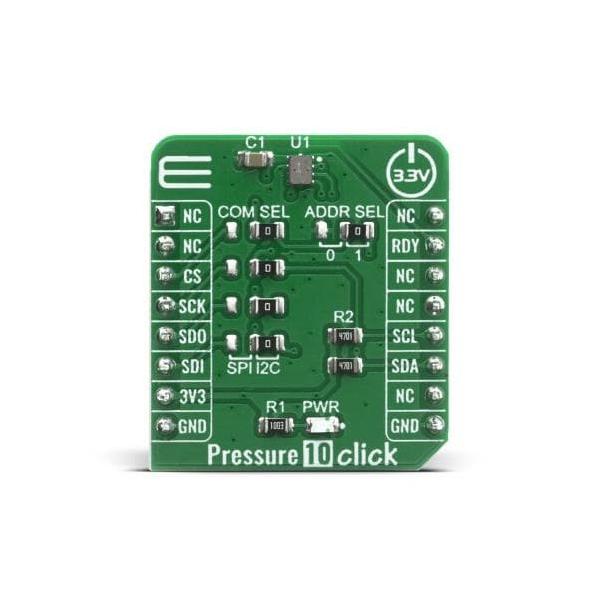 Mikroe Pressure 10 Click