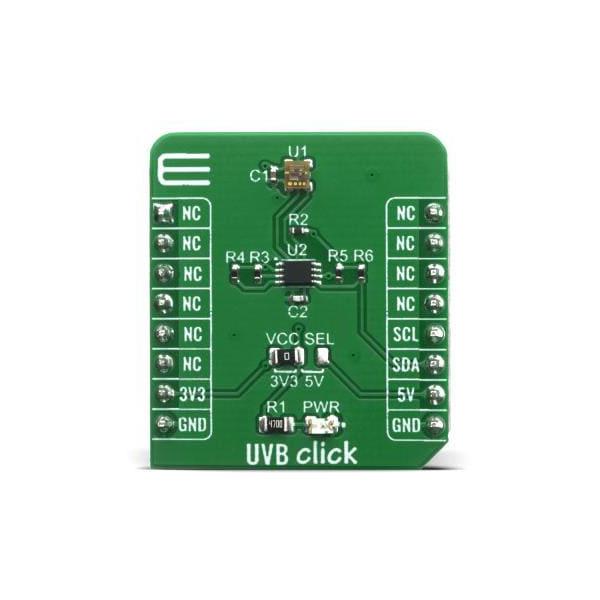 Mikroe UVB Click