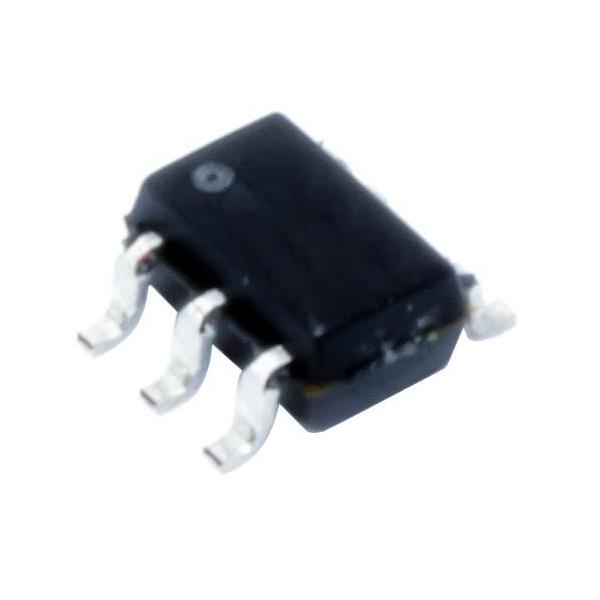 Ultra-Precise Current Sense Amplifier - 50 V/V Gain