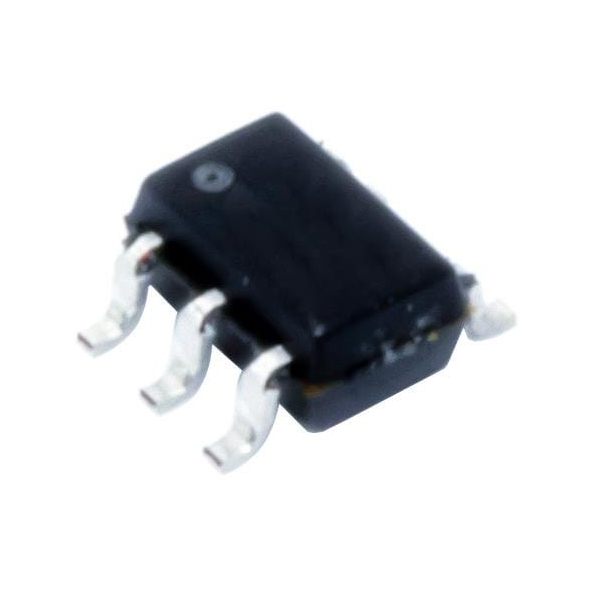 Ultra-Precise Current Sense Amplifier - 200 V/V Gain