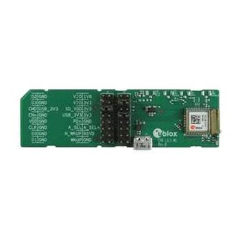 u-blox EVK-LILY-W132 Evaluation Kit
