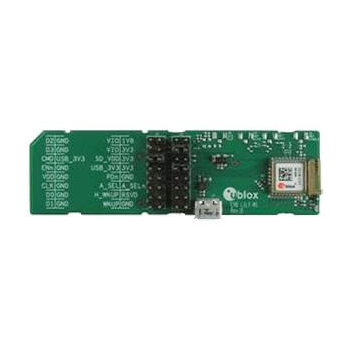 u-blox EVK-LILY-W131 Evaluation Kit