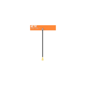 Wi-Fi 6E Triple Band Embedded Antenna - 120mm, MHF4