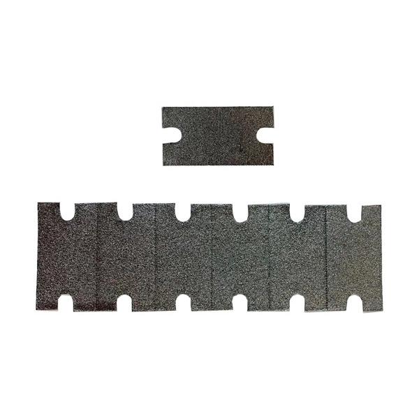 Ohmite TGH Thermal Pads