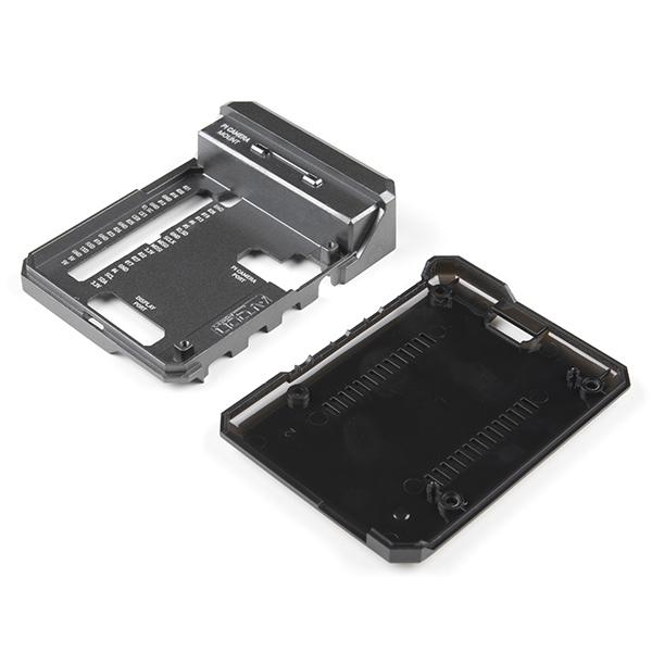 Argon NEO Raspberry Pi 4 Case