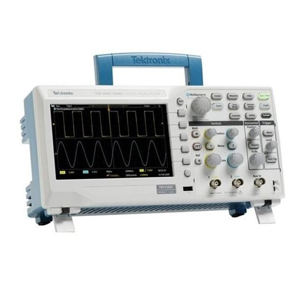 Digital Storage Oscilloscope - 70MHz (TBS1072C)