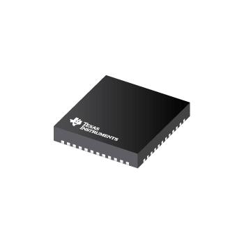 CC2640R2LRHBR SimpleLink™ Bluetooth® 5.1 Low Energy wireless MCU
