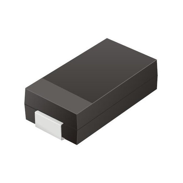 General Purpose Rectifier - 1000V, 2A