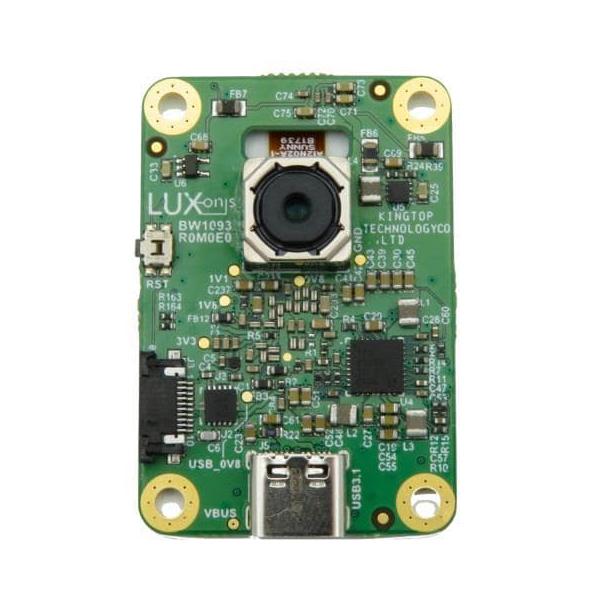 Luxonis CS-MEGAAI-02 4K AI Camera Board