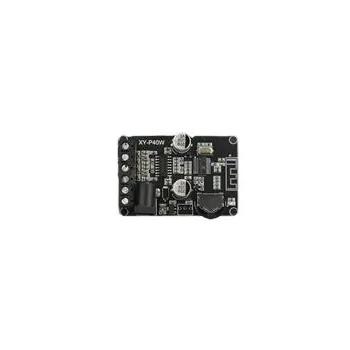 Stereo Bluetooth Amplifier Board