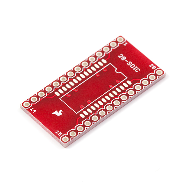 SparkFun SOIC to DIP Adapter - 28-Pin