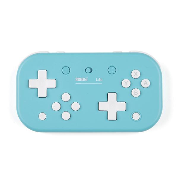 8BitDo Lite Bluetooth Gamepad - Blue