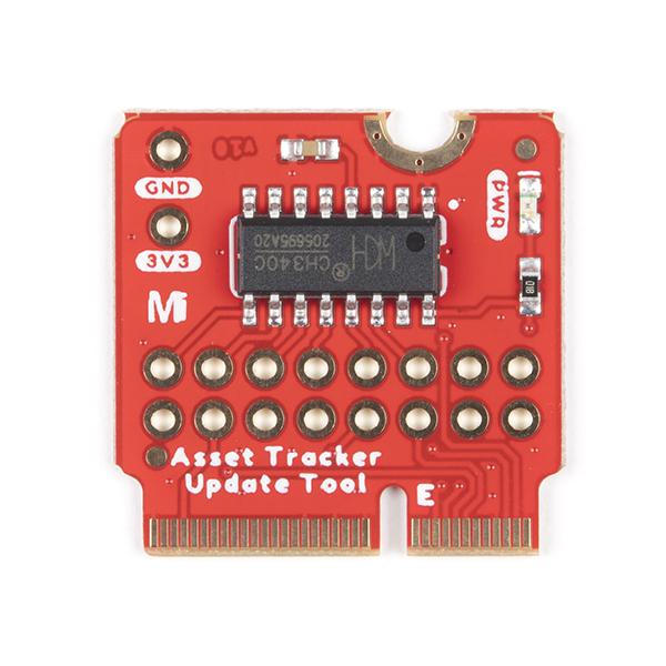 SparkFun MicroMod Asset Tracker Carrier Board