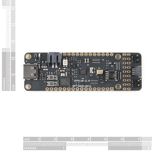 SparkFun QuickLogic Thing Plus - EOS S3