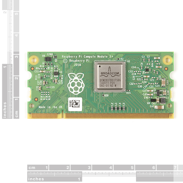 Raspberry Pi Compute Module 3+ - 8GB