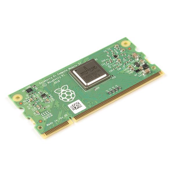 Raspberry Pi Compute Module 3+ - 32GB