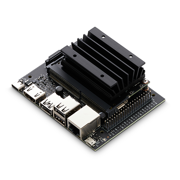 NVIDIA Jetson Nano 2GB Developer Kit (without Wireless Adaptor)