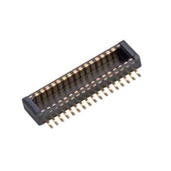 BergStak 0.40mm SA Vertical Header