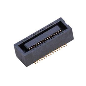 BergStak 0.40mm SA Receptacle
