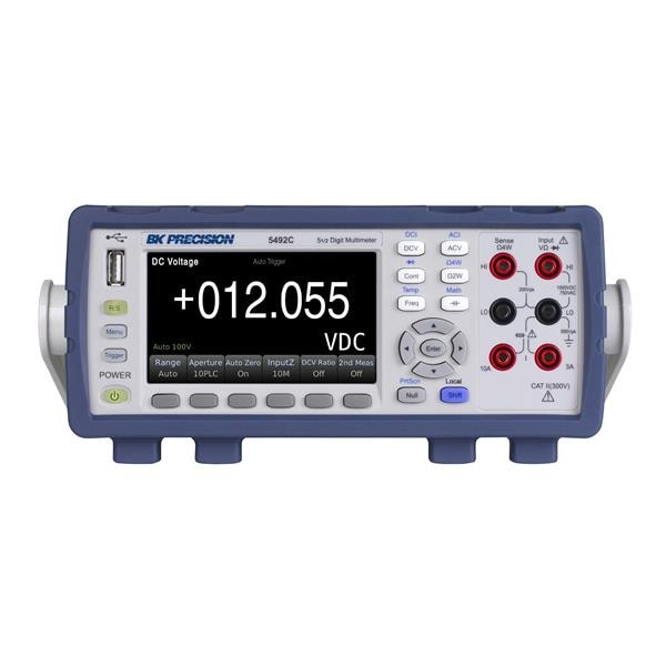 5 1/2 Digit Bench Multimeter
