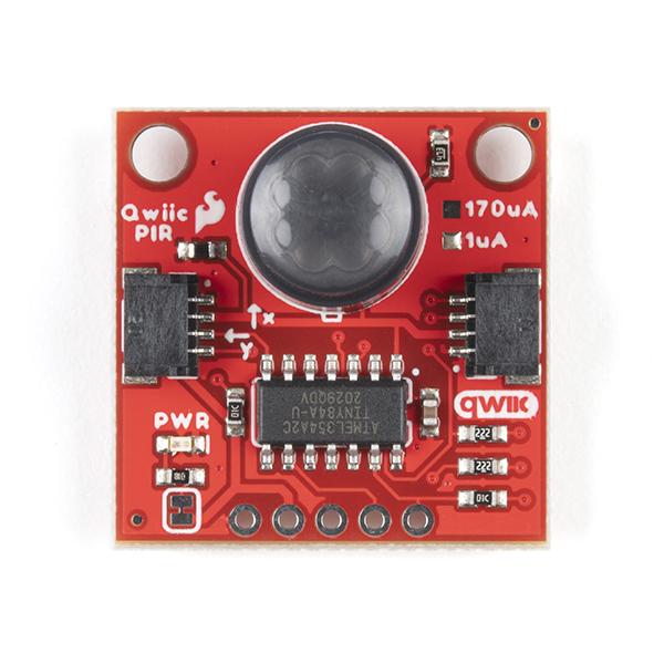 SparkFun Qwiic PIR - 1uA (EKMB1107112)