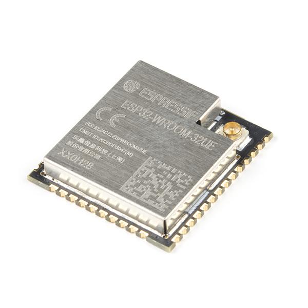 ESP32 WROOM MCU Module - 16MB (U.FL)