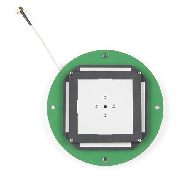GNSS Multi-Band L1/L2 Surveying Antenna (TNC) BT-147