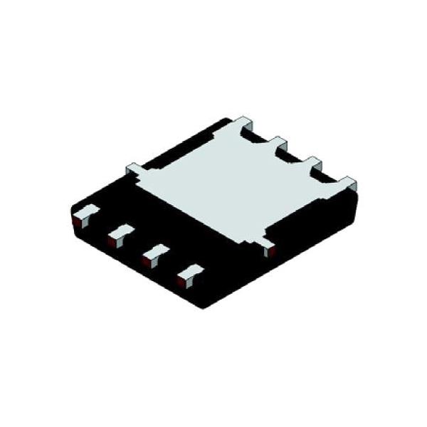 NTMFS015N15MC Shielded Gate PowerTrench® MOSFET
