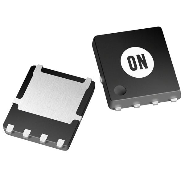 NTMFS015N10MCLT1G Single N-Channel Power MOSFET