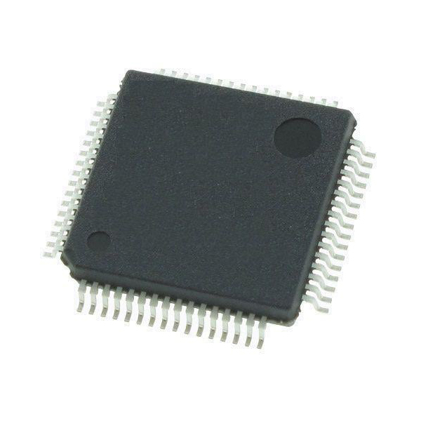 Renesas Electronics RA6M4 32-bit ARM® Microcontroller - 64-pin