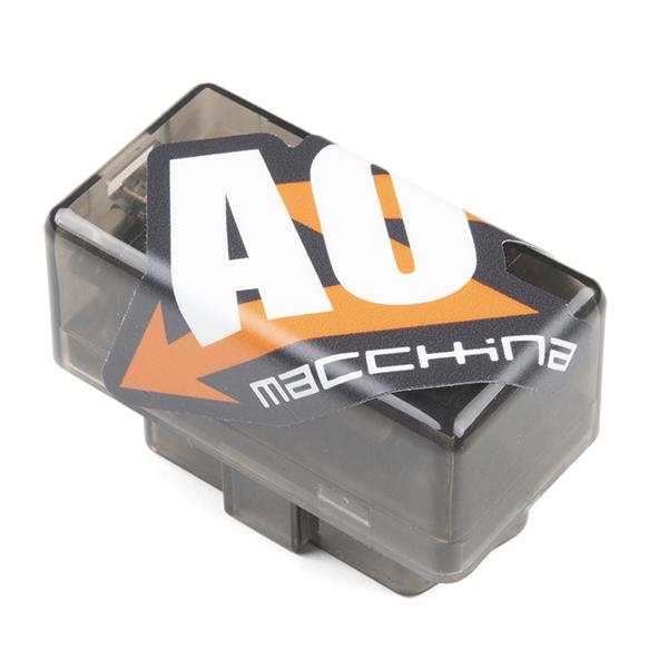 Macchina A0 OBD-II Development Module