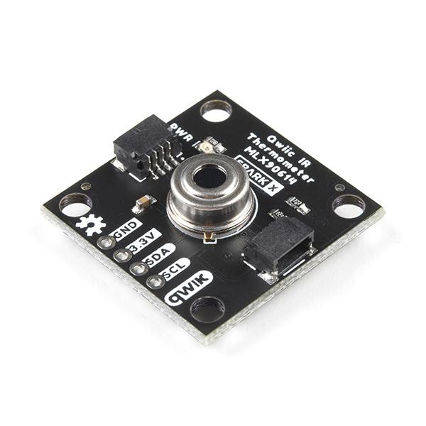 Qwiic IR Thermometer - MLX90614