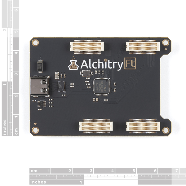 Alchitry Ft Element Board