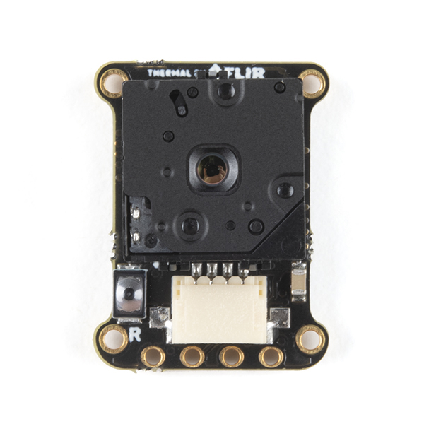 PureThermal Mini Pro JST-SR (with FLIR Lepton 3.5)