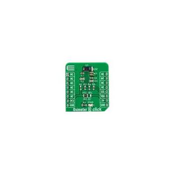 Mikroe Oximeter 3 Click