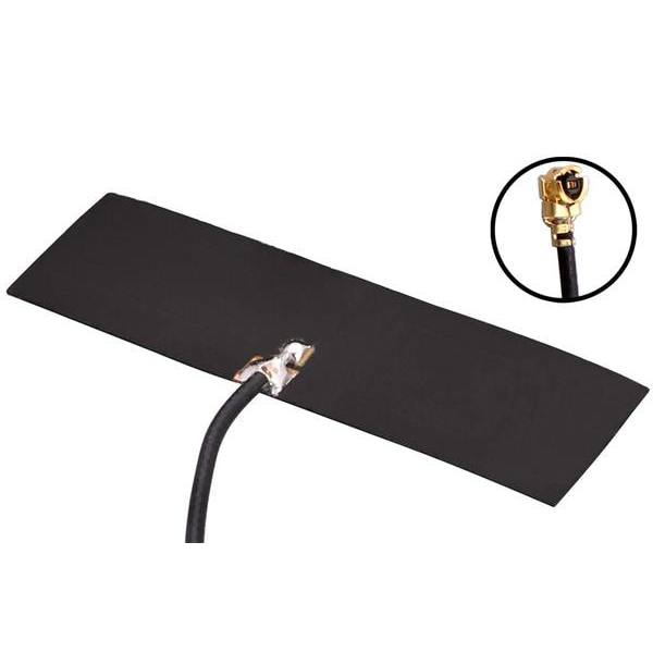 Linx Technologies W63-FPC2 Flexible Embedded Wi-Fi® 6 Antenna
