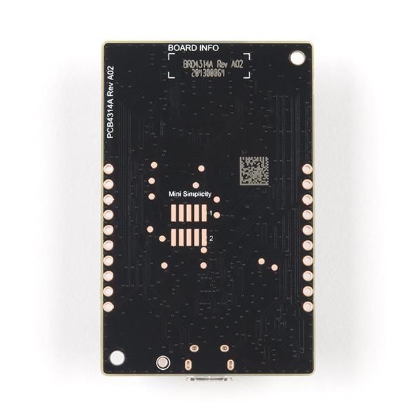 Silicon Labs BGM220 Explorer Kit
