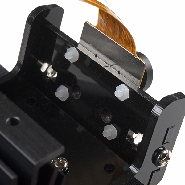 Leopard Imaging Camera Mounting Hardware Kit