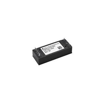 Isolated DC/DC Converter - 9-60Vin, 24V, 6A, 150W, 1/8 brick