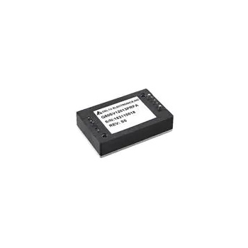 Isolated DC/DC Converter - 14.4-170Vin, 12V, 12.5A, 150W, 1/4 brick