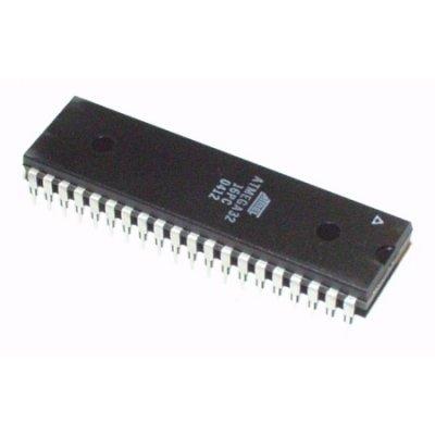 AVR 40 Pin 16MHz 32K 8A/D - ATMega32