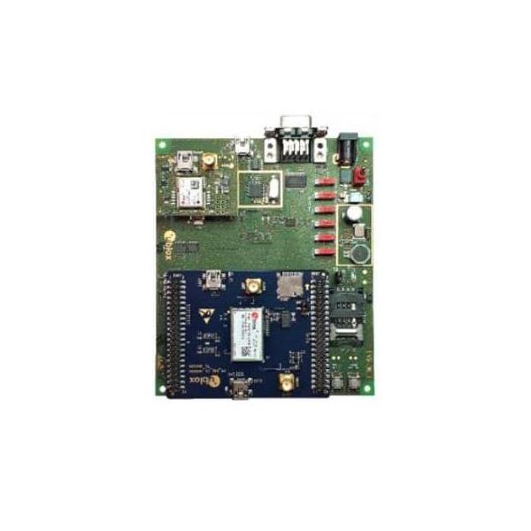 SARA-R5 series Cellular Evaluation Kit - EVK-R510M8S