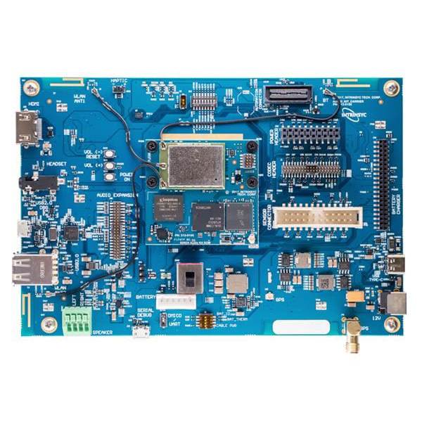 Intrinsyc Open-Q™ 624A Development Kit