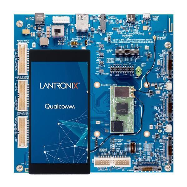 Intrinsyc Open-Q™ 845 µSOM Development Kit