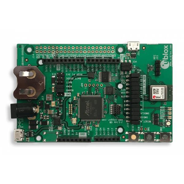 u-blox NINA-B400 Evaluation Board
